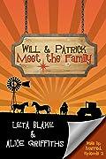Will & Patrick Meet the Family