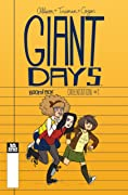 Giant Days: Orientation Edition