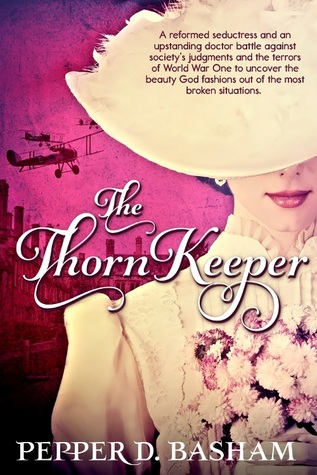 The Thorn Keeper (Penned in Time, #2)