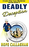 Deadly Deception by Hope Callaghan