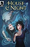 House of Night #3 (House of Night: The Graphic Novel, #3)