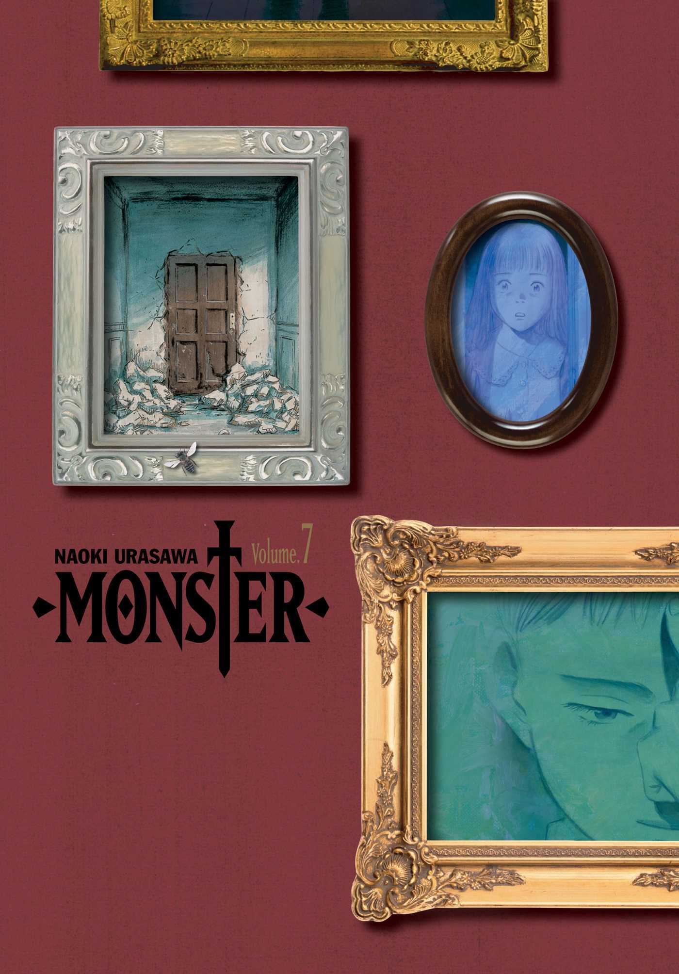 Monster: Perfect Edition, Vol. 7