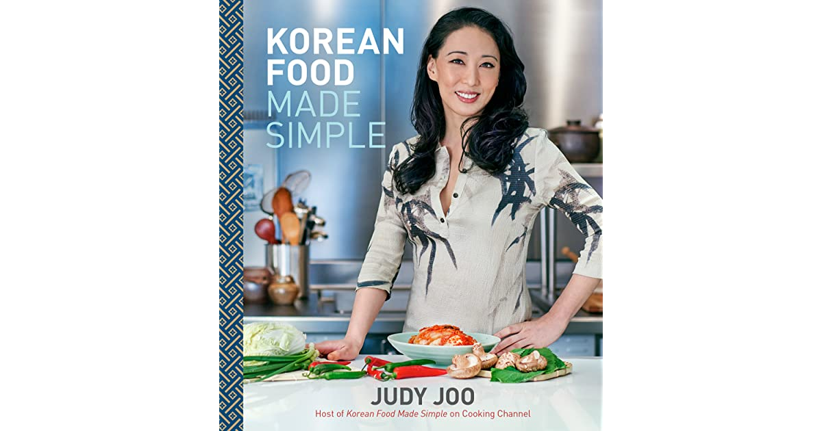 Korean food made simple by judy joo forumfinder Image collections
