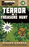 Terror on a Treasure Hunt (An Unofficial Minetrapped Adventure, #3)