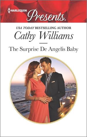 The Surprise De Angelis Baby