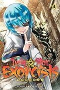 Twin Star Exorcists: Onmyoji, Vol. 4