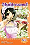 Maid-sama! (2-in-1 Edition), Vol. 3: Includes Vol. 5  6