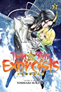 Twin Star Exorcists: Onmyoji, Vol. 3