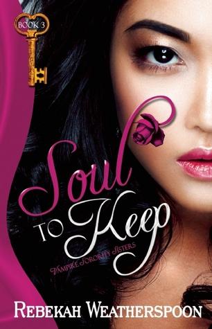 Soul to Keep by Rebekah Weatherspoon