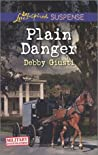 Plain Danger (Military Investigations #9)