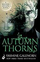 Autumn Thorns (Whisper Hollow, # 1)