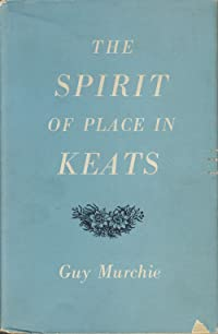 The Spirit of Place in Keats