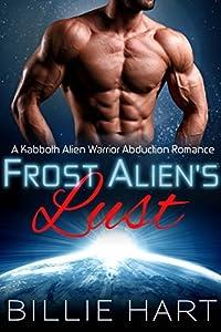 Frost Alien's Lust