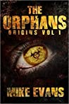 Origins (The Orphans #1)