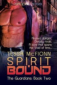 Spirit Bound (The Guardians, #2)