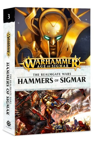 Hammers of Sigmar by Darius Hinks