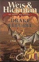 Drakevleugel (De Poort des Doods, #1)