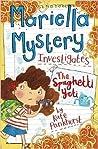The Spaghetti Yeti (Mariella Mystery, #5)