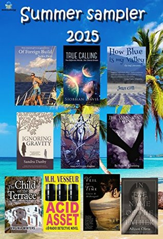 Summer Sampler: A Free Sample of Fiction Titles