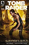 Tomb Raider #1 by Gail Simone