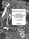 Contos de imaginação e mistério by Edgar Allan Poe