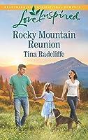 Rocky Mountain Reunion (Love Inspired)