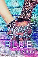 Hearts of Blue (Hearts, #4)
