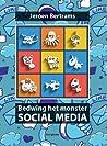 Bedwing het monster Social Media