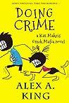 Doing Crime (Kat Makris #3)