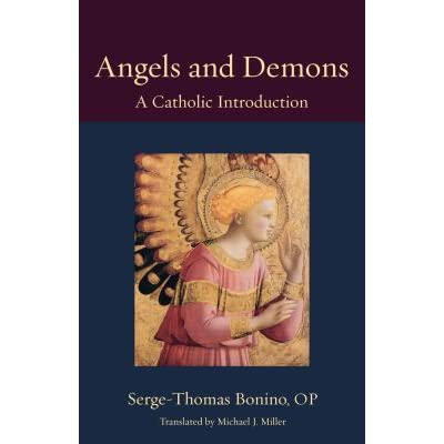 angels and demons essay