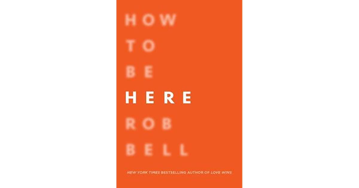 Rob bell sex god chapters rather valuable