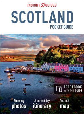 Insight Guides Pocket Scotland (Insight Pocket Guides), 2nd Edition
