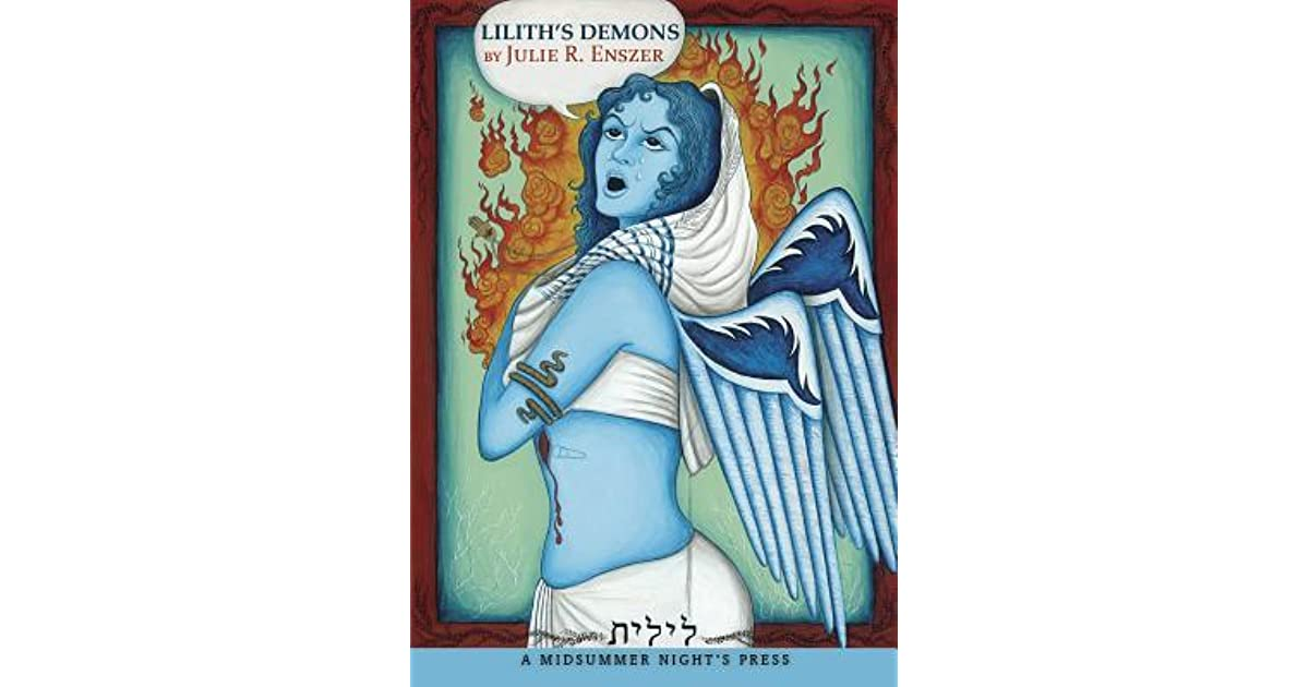 Liliths demons by julie r enszer fandeluxe Image collections