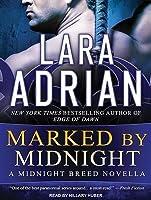 Marked by Midnight (Midnight Breed #11.5)