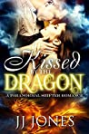 Kissed By The Dragon