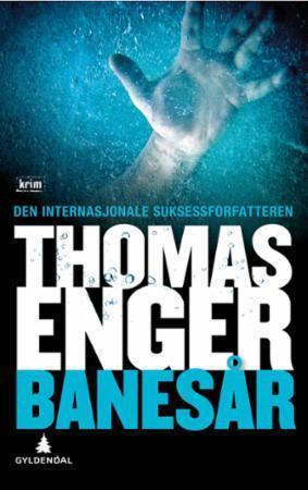 Banesår (Henning Juul, #5)
