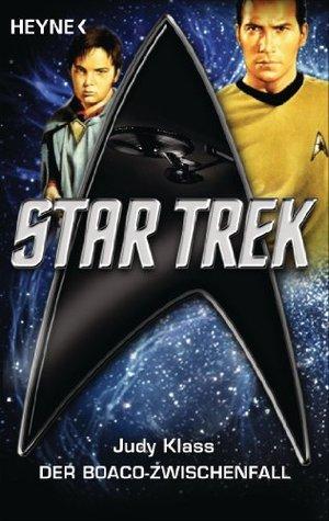 Star Trek: Der Boaco-Zwischenfall: Roman