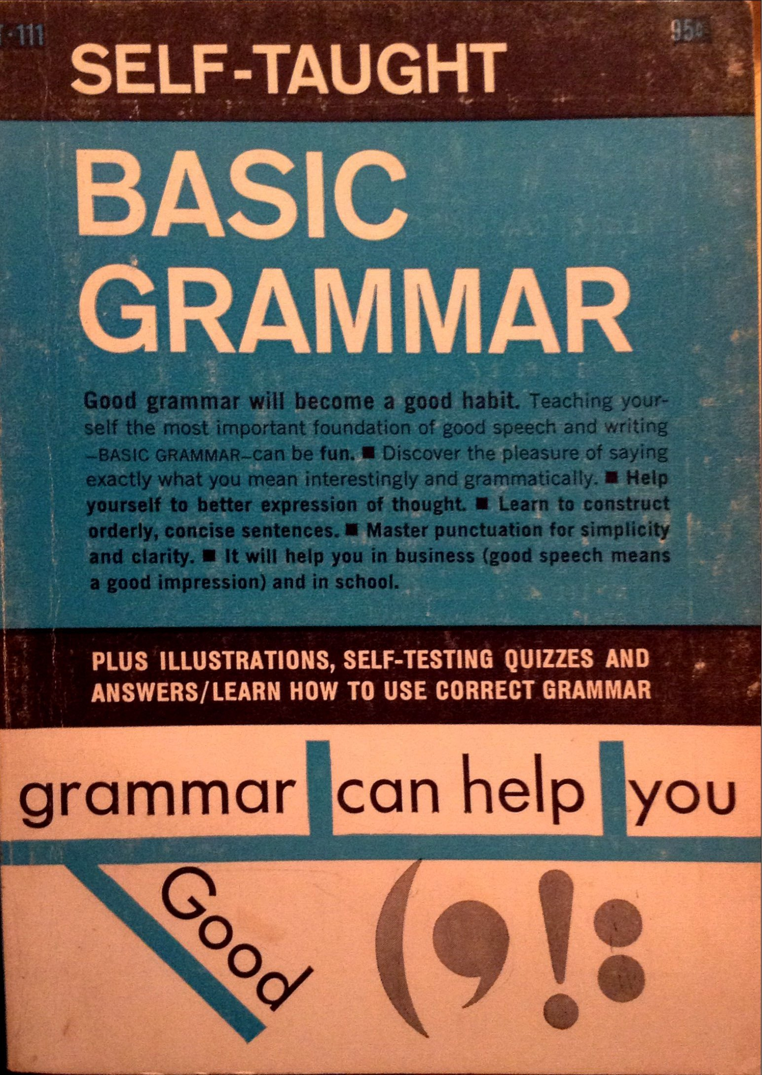 Grammar-self-taught