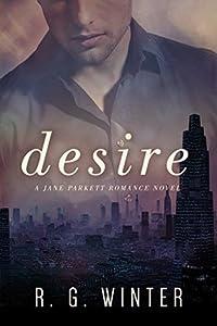 Desire (Jane Parkett, #1)
