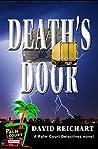 Death's Door: A Palm Court Detectives thriller