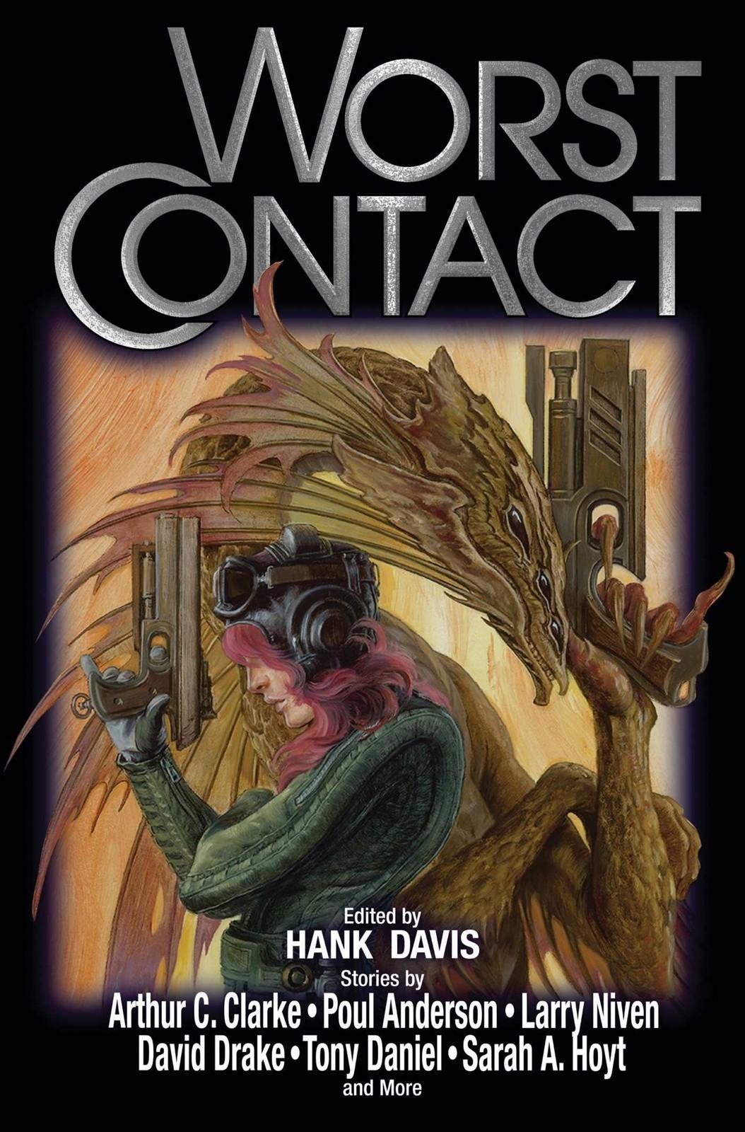 Worst Contact Hank Davis