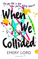 Image result for when we collided emery lord