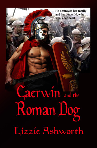 Caerwin and the Roman Dog