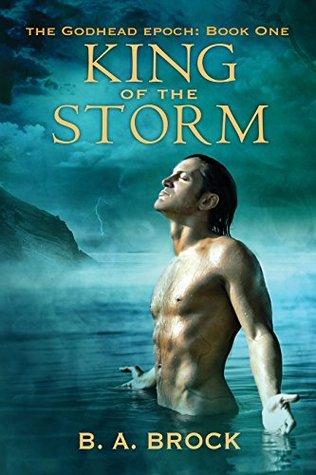 King of the Storm (Godhead Epoch #1)