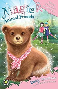 Hannah Honeypaw's Forgetful Day (Magic Animal Friends #13)
