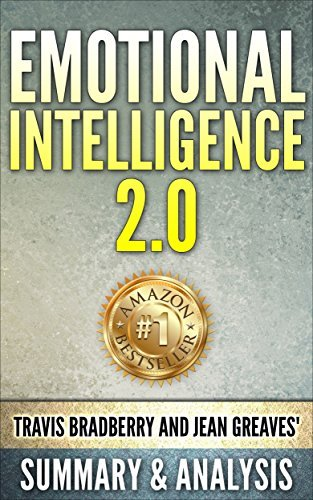 Emotional Intelligence 20 - Travis Bradberry