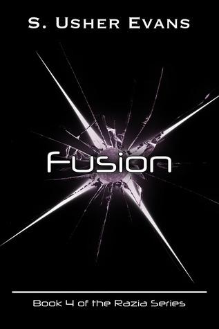 Fusion (Razia, #4)