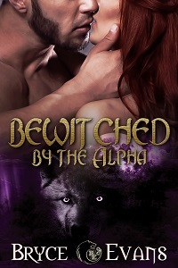 Bewitched by the Alpha (Dixon Pack #1)
