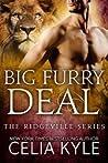 Big Furry Deal (Ridgeville, #9)