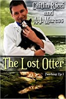 The Lost Otter (Patching Up, #1)